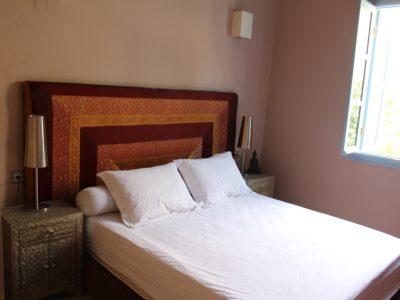 Location villa meublée au Golf de Marrakech (7)