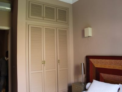 Location villa meublée au Golf de Marrakech (8)