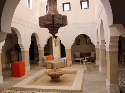 Location villa proche des golfs à Marrakech (1)