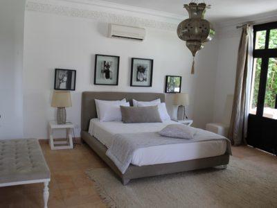 Location villa proche des golfs à Marrakech (12)