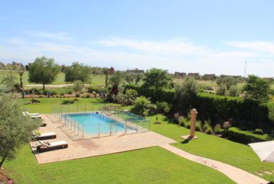 Location villa de luxe   Agence Immobilière Marrakech