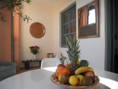 Tres bel appartement à l'hivernage (1)