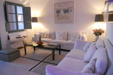 Très bel appartement à l'hivernage pour Location | Agence Immobilière Marrakech