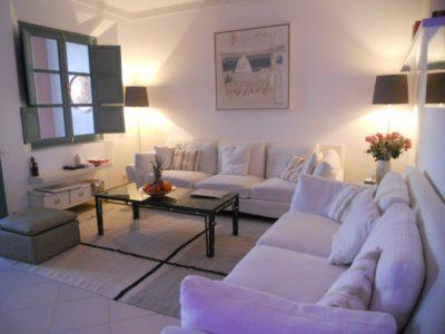 Tres bel appartement à l'hivernage (11)