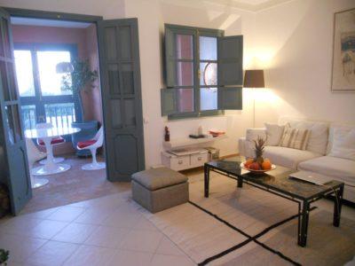 Tres bel appartement à l'hivernage (13)