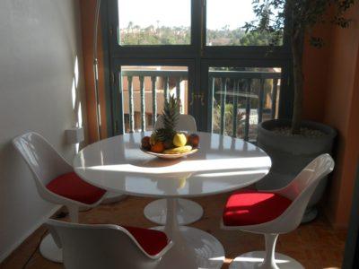 Tres bel appartement à l'hivernage (3)