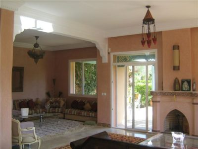 Villa Meublée (3)