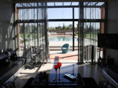 Villa de luxe à marrakech (10)