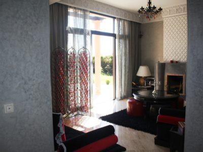 Villa de luxe à marrakech (11)