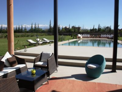 Villa de luxe à marrakech (14)