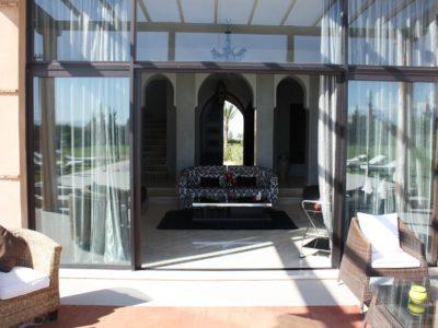 Villa de luxe à marrakech (18)