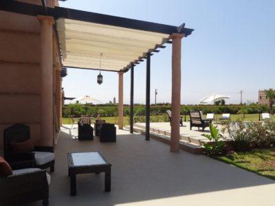 Villa de luxe à marrakech (2)
