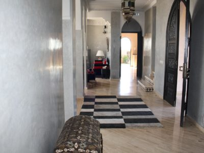 Villa de luxe à marrakech (20)
