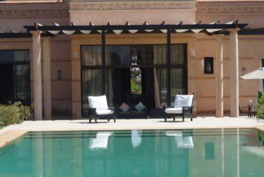 Marrakech Agence Immobilière | Villa de luxe A 20 minutes du centre ville