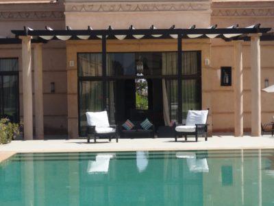 Villa de luxe à marrakech (4)