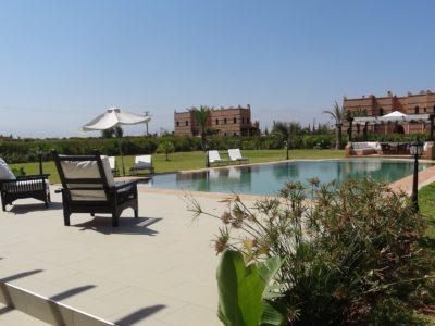 Villa de luxe à marrakech (5)