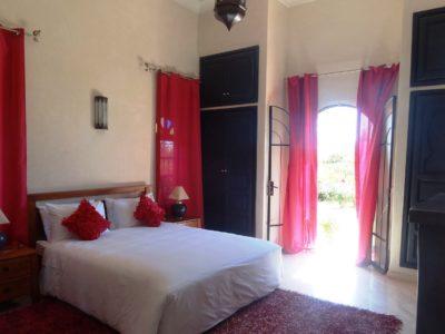 Villa de luxe à marrakech (7)
