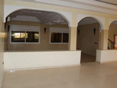 Villa spacieuse proche Marrakech