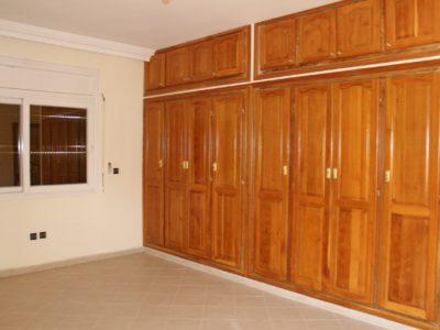 Villa spacieuse proche Marrakech chambre