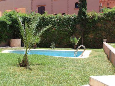 Villa spacieuse proche Marrakech (18)