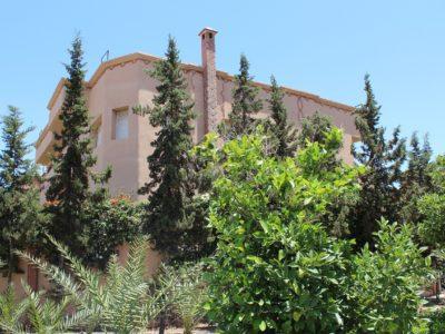 Villa spacieuse proche Marrakech (19)