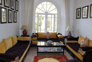 Agence Immobilière Marrakech | Luxueuse villa à louer