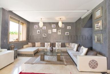 Location de Vacances et golf à Marrakech | Agence Immobilière |Vacances et GOLF à Marrakech