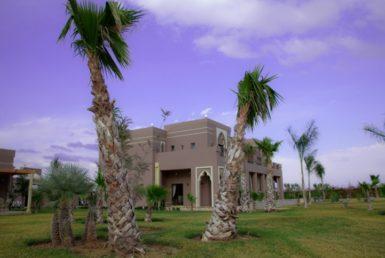 Agence Immobilière Marrakech | Location vacances Super Palais d'hôtes