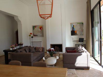 Villa de luxe proche du centre (1)