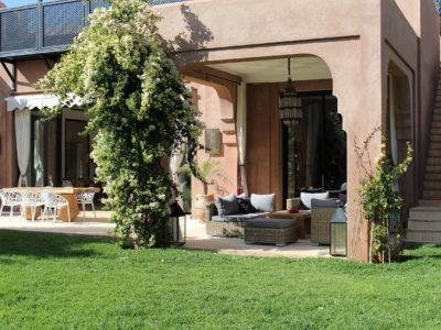 Villa de luxe proche du centre (11)
