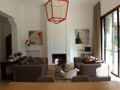 Villa de luxe proche du centre (2)