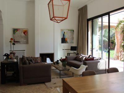 Villa de luxe proche du centre (4)
