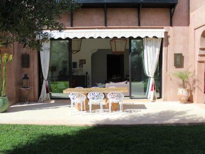Villa de luxe proche du centre (6)