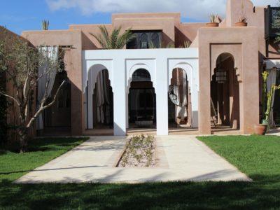 Villa de luxe proche du centre (8)