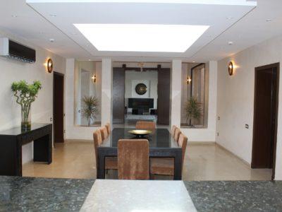 Villa moderne à Marrakech (11)