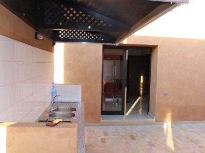 Villa moderne à Marrakech (20)