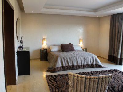 Villa moderne à Marrakech (21)