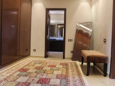 Villa moderne à Marrakech (23)