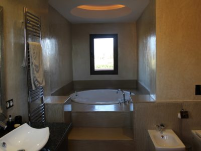 Villa moderne à Marrakech (24)