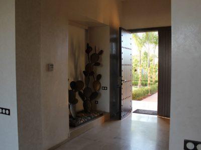 Villa moderne à Marrakech (26)