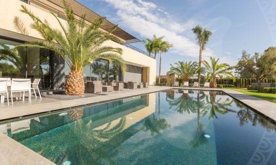 Villa pour des vacances de rêves à Marrakech | Agence Immobilière