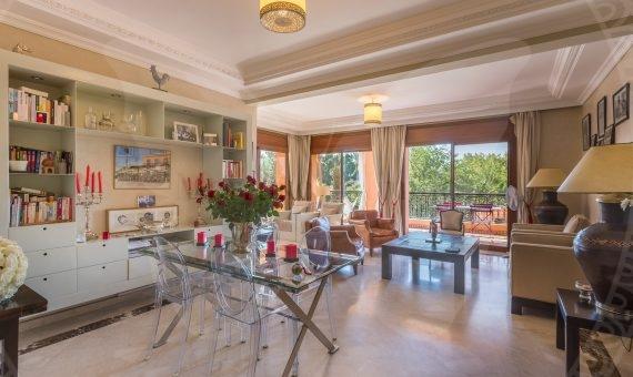 Appartement résidence de prestige | Agence Immobilière Marrakech