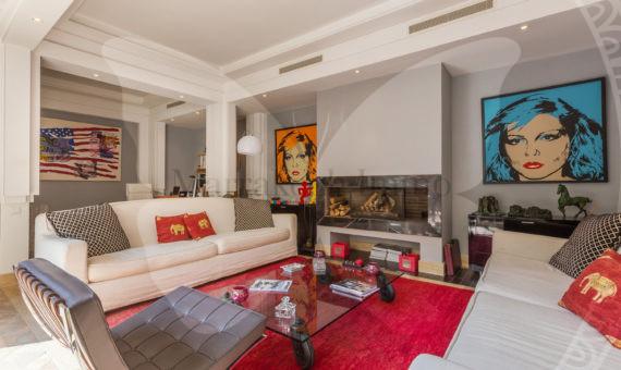 Chic Riad avec piscine à vendre | Agence Immobilière Marrakech